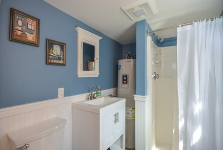 Falmouth Cape Cod vacation rental - Full bath with that Cape Cod cottage feel