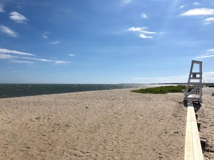 West Dennis (near West Dennis  Cape Cod vacation rental - Beautiful West Dennis Beach is just 6/10 mile away!