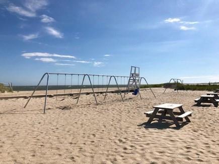 West Dennis (near West Dennis  Cape Cod vacation rental - Beach