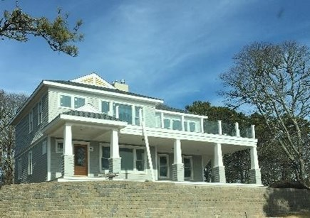Chatham Cape Cod vacation rental - Majestic newly built property near the beach in Chatham