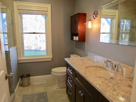 Chatham Cape Cod vacation rental - Lower level full bath