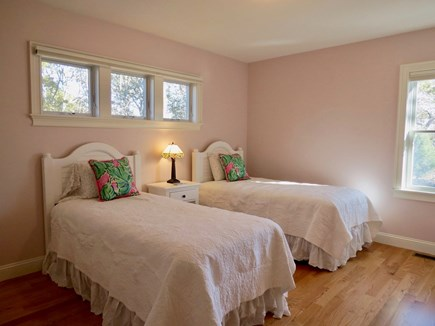 Chatham Cape Cod vacation rental - Another twin bedroom on the lower level