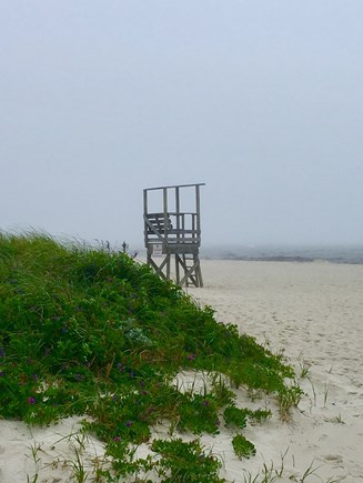 Harwich Port  Cape Cod vacation rental - Popular Bank St Beach with the warm waters of Nantucket Sound!