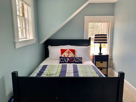 Harwich Port  Cape Cod vacation rental - Room #1 with Full Bed