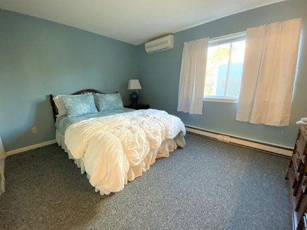 Brewster, Ocean Edge Condo  Cape Cod vacation rental - Master Bedroom with Queen Bed
