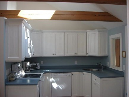 Harwich, Pleasant Lake Cape Cod vacation rental - Kitchen