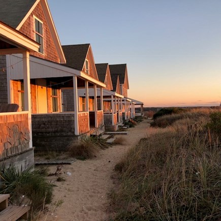 Truro Cape Cod vacation rental - Cottages on Corn Hill