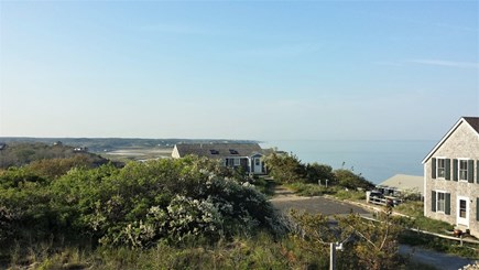 Truro Cape Cod vacation rental - View of the Beach