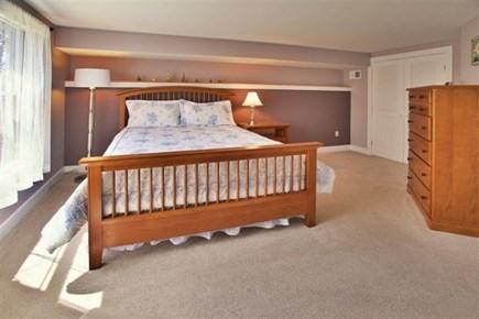 Wellfleet Cape Cod vacation rental - Downstairs Queen