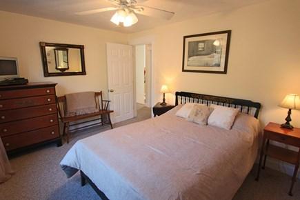 Truro Cape Cod vacation rental - Bedroom #3-   1 Full- 2nd Floor