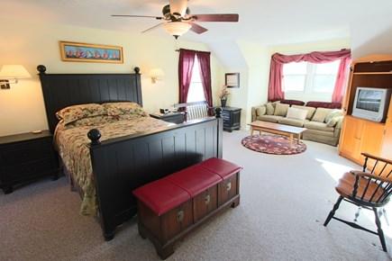 Truro Cape Cod vacation rental - Bedroom #2 (Master)-   1 Queen- 2nd Floor
