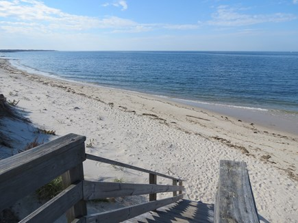 Brewster Cape Cod vacation rental - Your beach vacation awaits you!