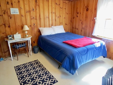 Brewster Cape Cod vacation rental - Bedroom with queen size bed