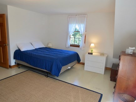 Brewster Cape Cod vacation rental - Second bedroom with a queen size bed