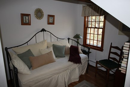 Truro Cape Cod vacation rental - Bedroom with Daybed