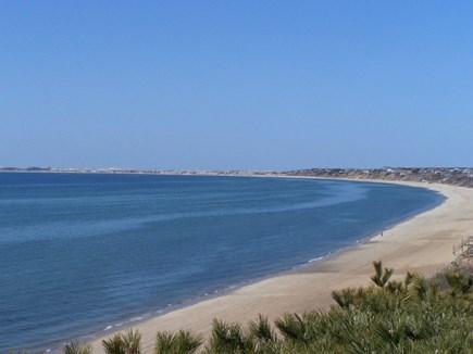 Truro Cape Cod vacation rental - Beautiful sandy Beach on Cape Cod Bay