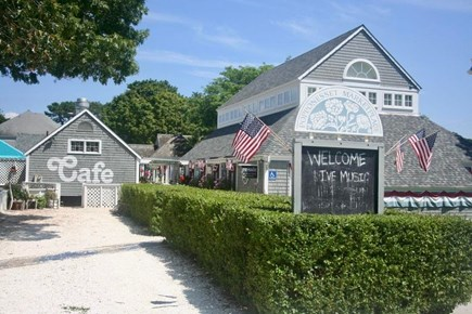 Mashpee, Popponesset Cape Cod vacation rental - Family fun at the Popponesset Marketplace!