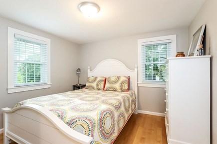 Mashpee, Popponesset Cape Cod vacation rental - Bedroom #1 queen bed master bedroom.