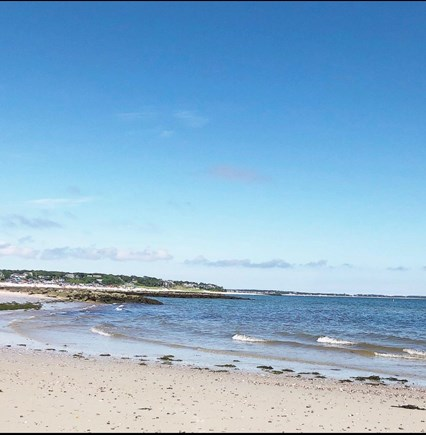 Harwich, Red River Beach Cape Cod vacation rental - Beautiful Red River Beach is just 2/10 mile away!