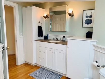 Marion MA vacation rental - Updated bathrooms throughout