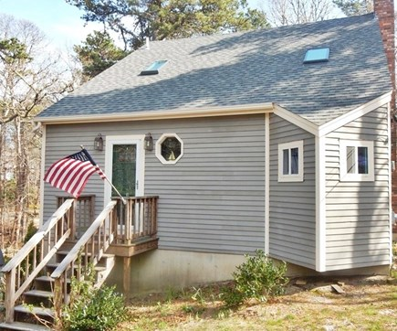 Eastham Cape Cod vacation rental - Welcome!
