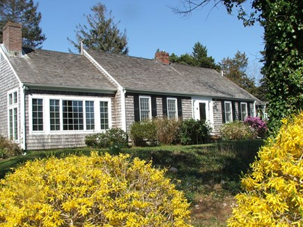 Chatham Cape Cod vacation rental - Lovely 5 bedroom, 3 bath traditional Cape on quiet cul-de-sac