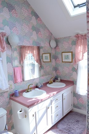 Chatham Cape Cod vacation rental - First floor master bath