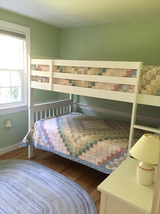 Chatham Cape Cod vacation rental - First floor bunk bed room