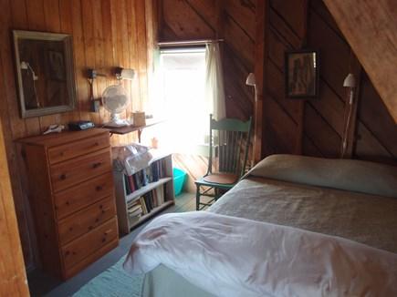 North Truro Cape Cod vacation rental - Typical bedroom