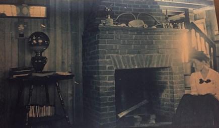 North Truro Cape Cod vacation rental - 1910, Grandma Mildred