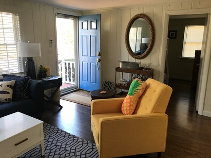 Mashpee, Popponesset Cape Cod vacation rental - Living Room
