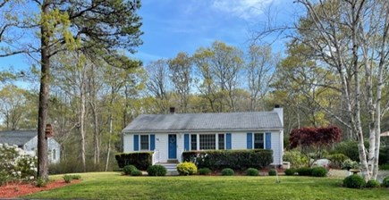 Popponesset Cape Cod vacation rental - Front Yard