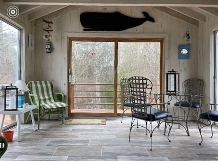 Popponesset Cape Cod vacation rental - 3 season room
