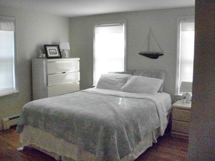Dennis Cape Cod vacation rental - First floor bedroom with Queen