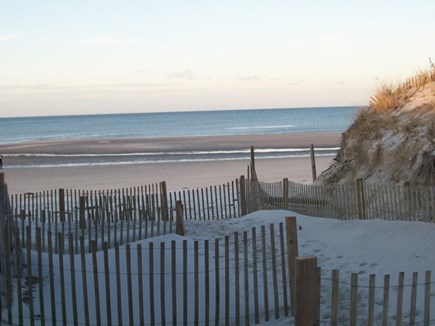 Dennis Cape Cod vacation rental - Beautiful Corporation Beach