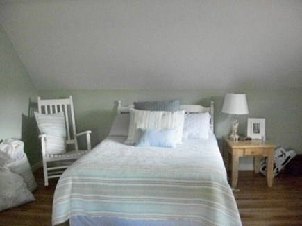 Dennis Cape Cod vacation rental - Second floor with queen