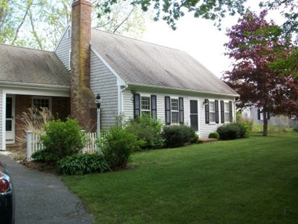 Dennis Cape Cod vacation rental - Nice full cape just a stroll to Corporation Beach
