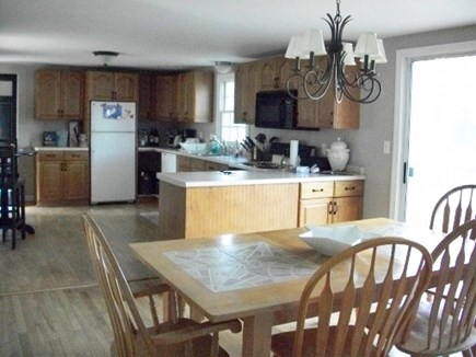 Dennis Cape Cod vacation rental - Big fully equipped kitchen