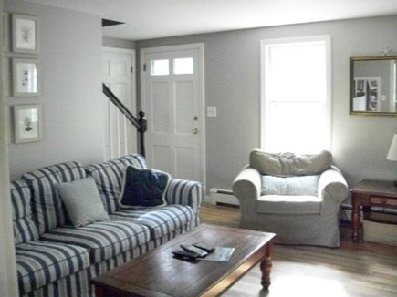 Dennis Cape Cod vacation rental - Comfortable sitting for tv etc