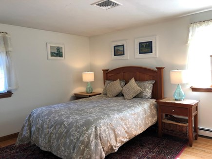 Dennis, Forest Pines Estates Close to  Cape Cod vacation rental - Master bedroom with private full bath and large closet