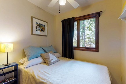 Wellfleet Cape Cod vacation rental - Cozy second bedroom