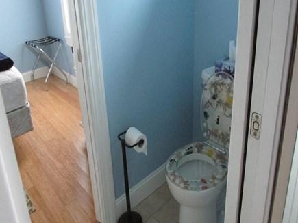 Eastham Cape Cod vacation rental - Half Bath