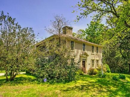 Barnstable Village Cape Cod vacation rental - The Ebenezer Hinckley House