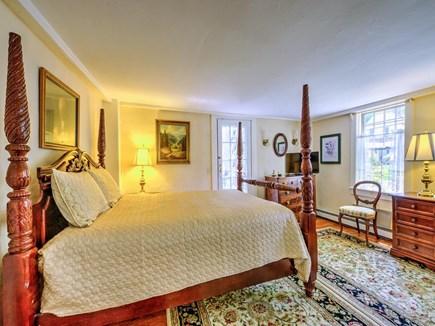 Barnstable Village Cape Cod vacation rental - Bedroom 2 with Queen