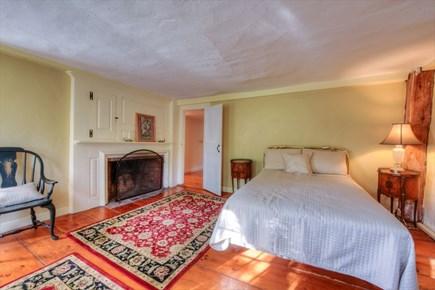 Barnstable Village Cape Cod vacation rental - Bedroom 3 with Queen