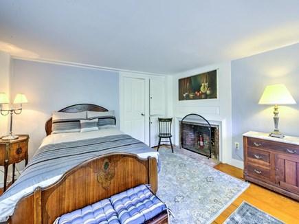 Barnstable Village Cape Cod vacation rental - Bedroom 4 with Queen