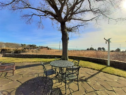 Hyannis Cape Cod vacation rental - Seaside Charmer with glorious water views!
