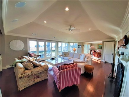 Hyannis Cape Cod vacation rental - High Ceilings, Recessed lighting, Central A/C and MORE!