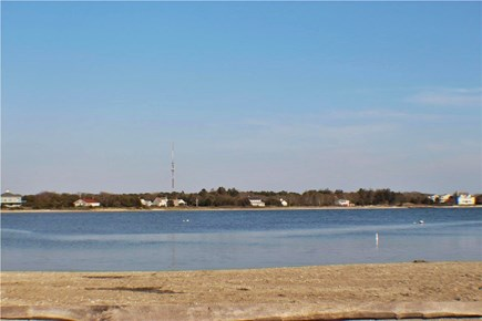 Yarmouth, Lewis Bay Cape Cod vacation rental - 800 Feet from Englewood Beach