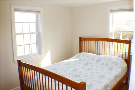 Yarmouth, Lewis Bay Cape Cod vacation rental - Master Bedroom